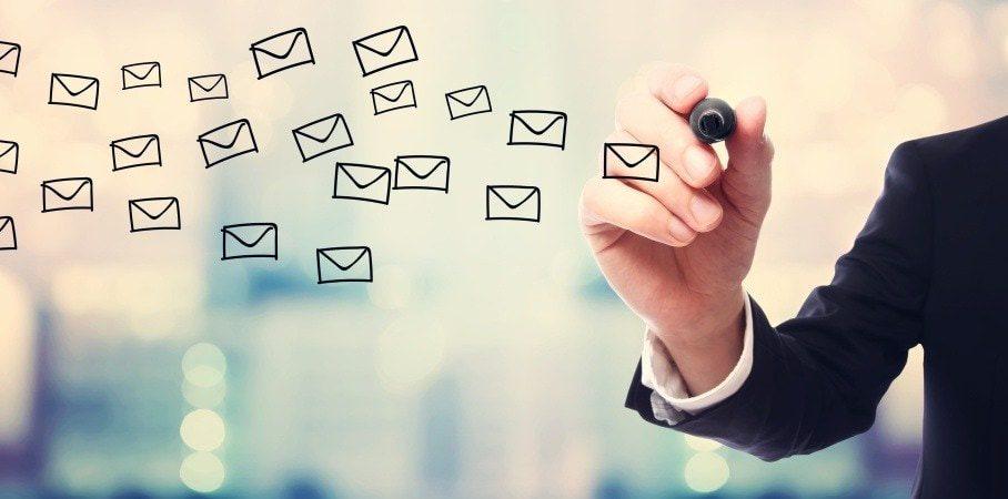 Pas på din mail, den har værdi