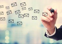 Din mailadresse har værdi