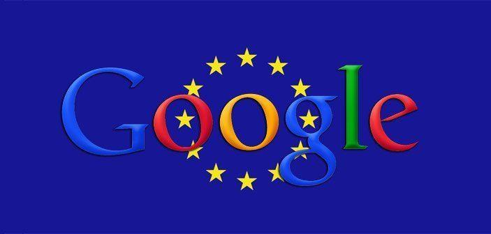 EU - Google