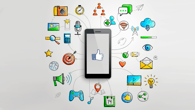 Er Facebook det ultimative sociale medie?