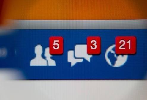 Facebook venner