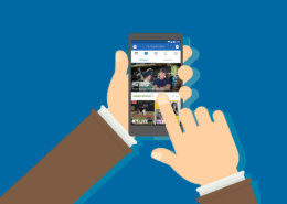 Facebook Watch er en ny streamingtjeneste
