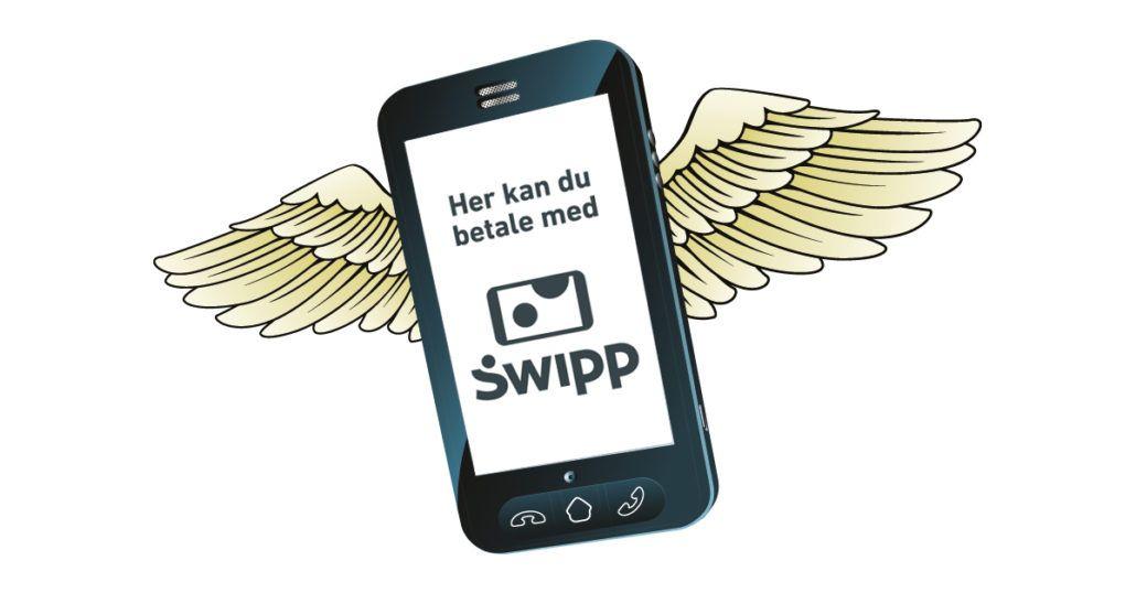 farvel-swipp