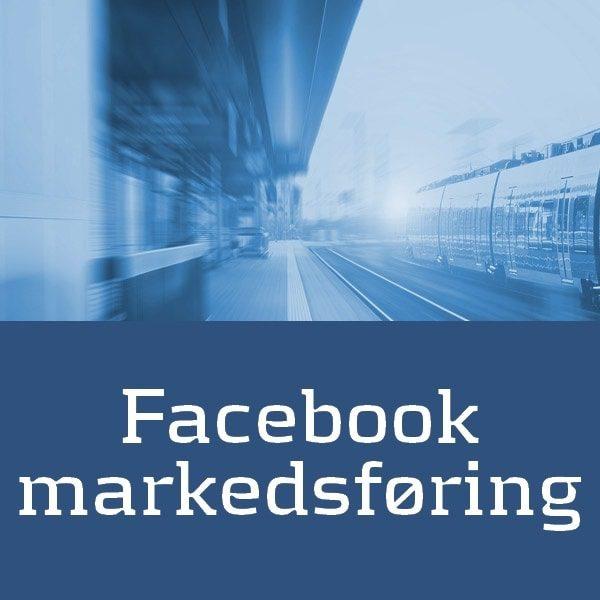 Ram din målgruppe på Facebook