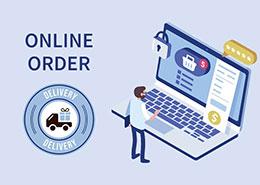 Fragt ved online køb