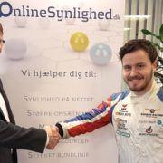 Samarbejde med Frederik Nymark