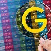 Google støttet aktiehandel