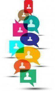 Håndtering af sociale medier