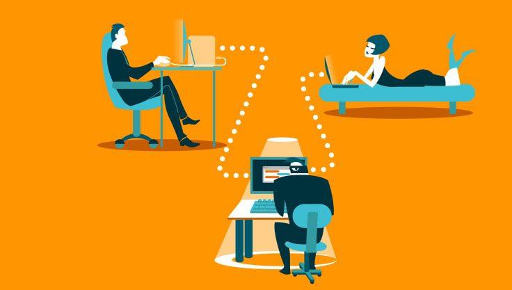 Undgå at hackere opfanger dine besøgendes information ved hjælp af et SSL-certifikat