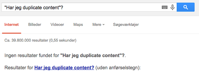 har-jeg-duplicate-content