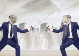 Hold din konkurrent ude af dine AdWords