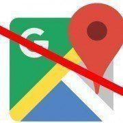 Ikke flere lokale søgeresultater i google plus