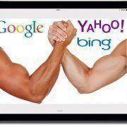Snart søger du ikke med Google på din iPhone og MacBook Air