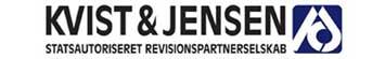 Kvist & Jensen Statsautoriserede revisorer