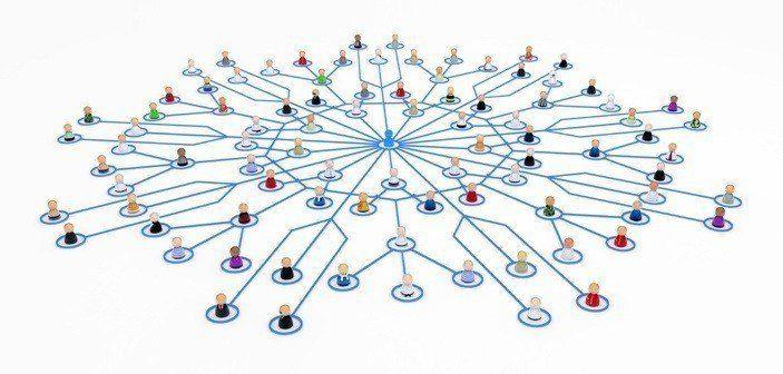 Link diversitet - Linkbuilding