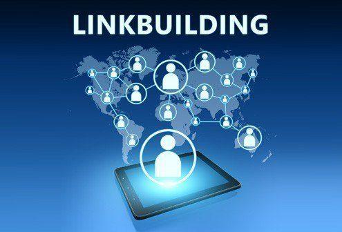 Link building2