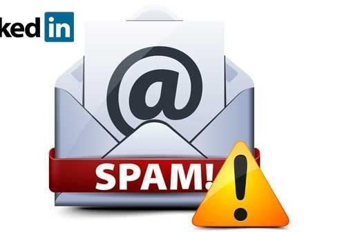 Skriv ikke din e-mail op for gratis e-bog på LinkedIn