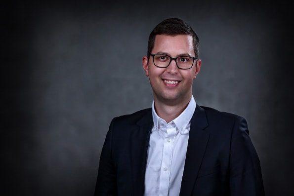 Mikkel Guldbjerg Jensen