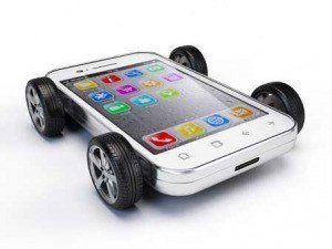 Mobiltelefonerne giver baghjul til desktop