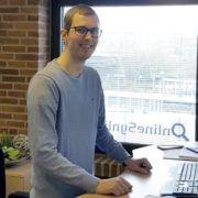 Mikkel Gudbjerg Jensen er ny hos OnlineSynlighed.dk