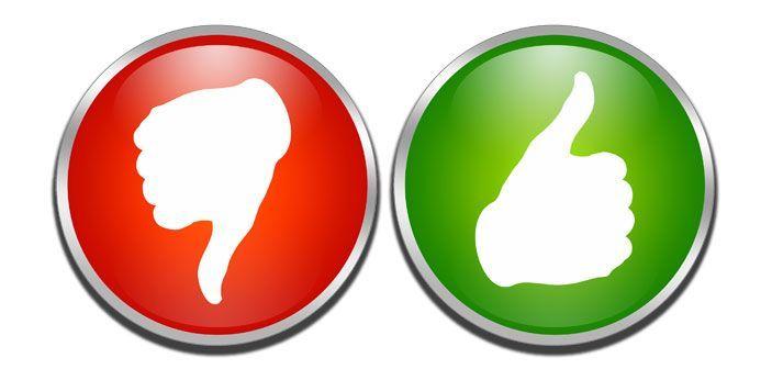 Pas på din virksomheds online omdømme