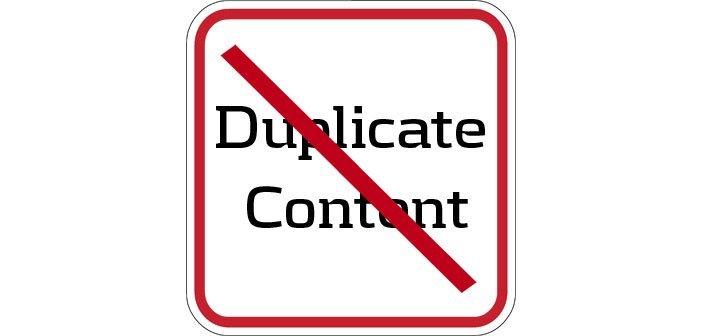 Duplicate Content – Stor guide til at finde og fjerne DC!