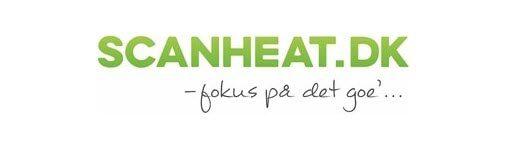 Scanheat er specialiseret i varmepumper og luftsolfangere.