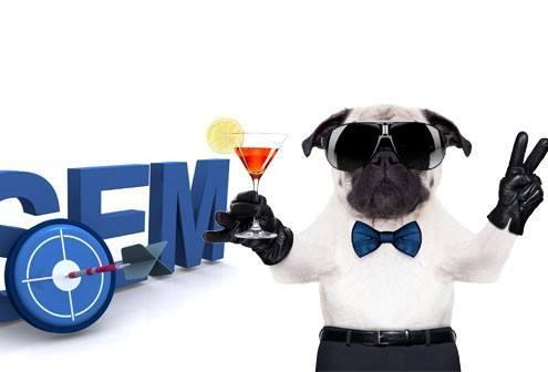 SEM - Heftig cocktail