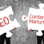 SEO og content marketing – Sådan spiller de to sammen