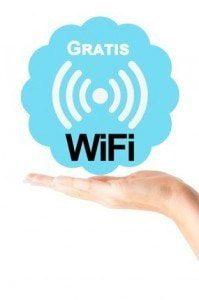 pas på med hvilke sider du besoeger på offentlige wifi netvaerk
