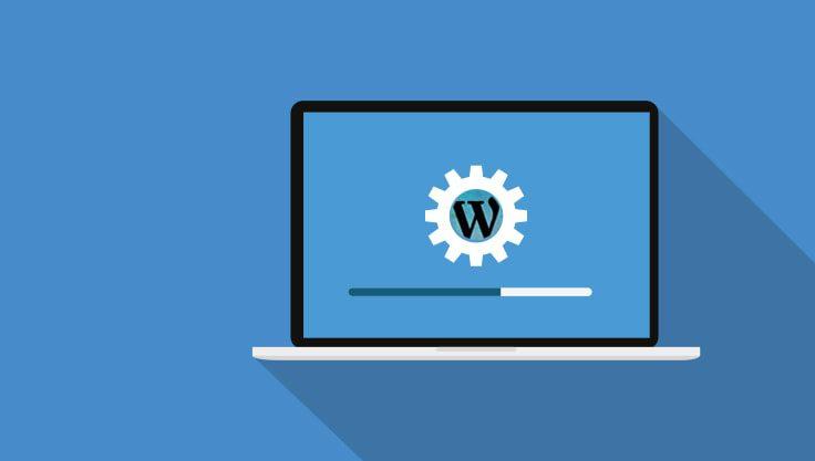 WordPress 5.0 er lanceret - se hvilken betydning, det får for dig